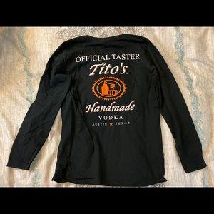 Titos shirt